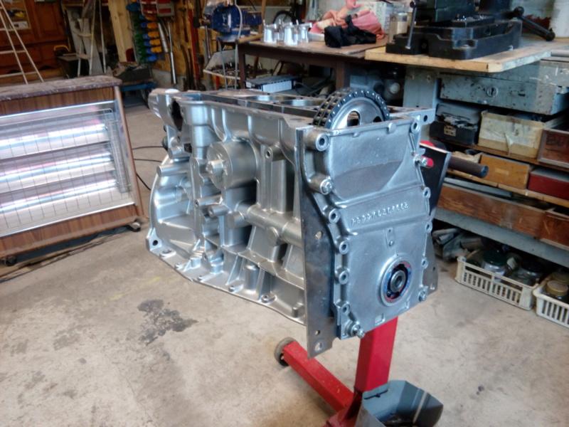 Préparation moteur 1600/1800 gordini/Alpine - Page 13 Img_1381