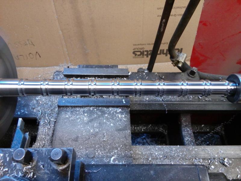 Préparation moteur 1600/1800 gordini/Alpine - Page 15 Img_1462