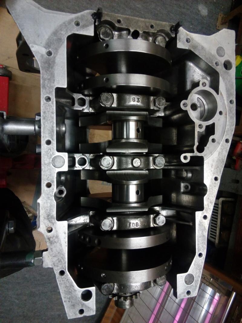 Préparation moteur 1600/1800 gordini/Alpine - Page 15 Img_1484