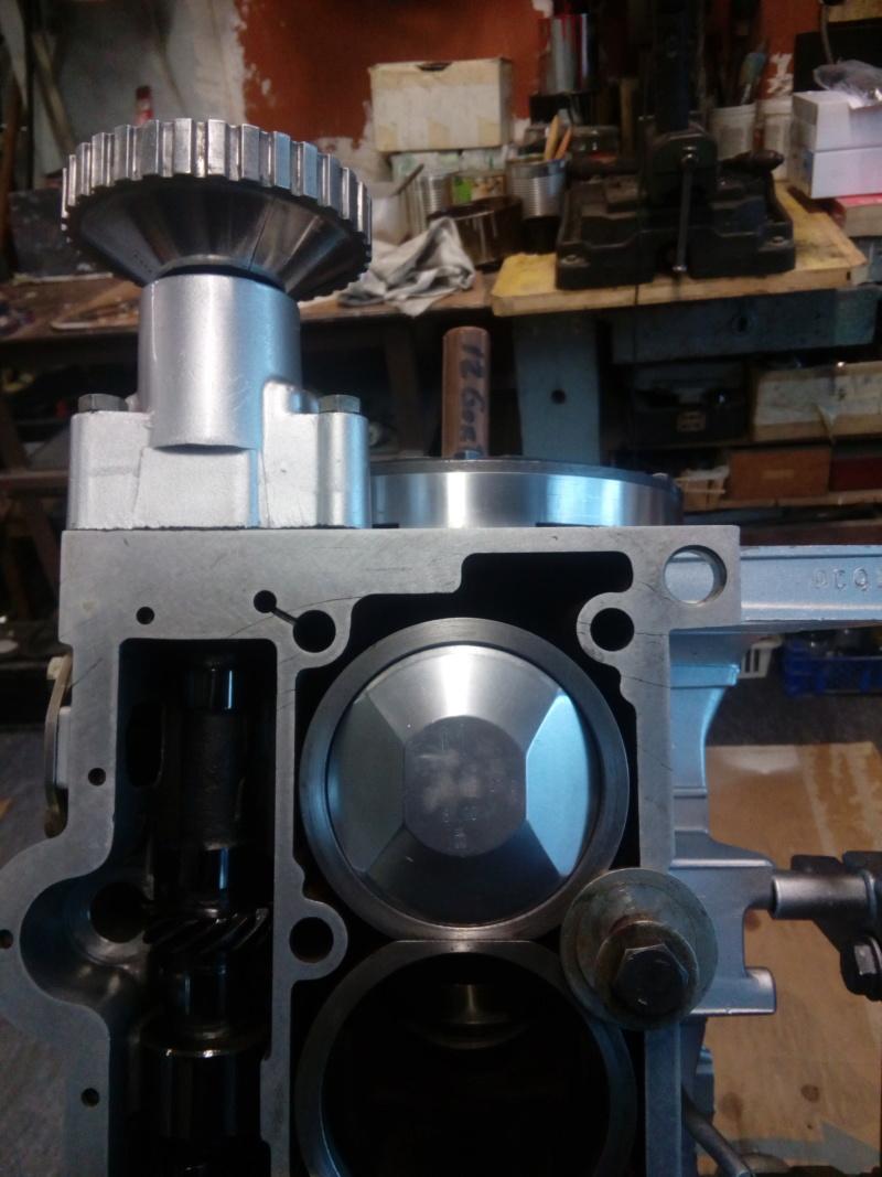 Préparation moteur 1600/1800 gordini/Alpine - Page 15 Img_1512