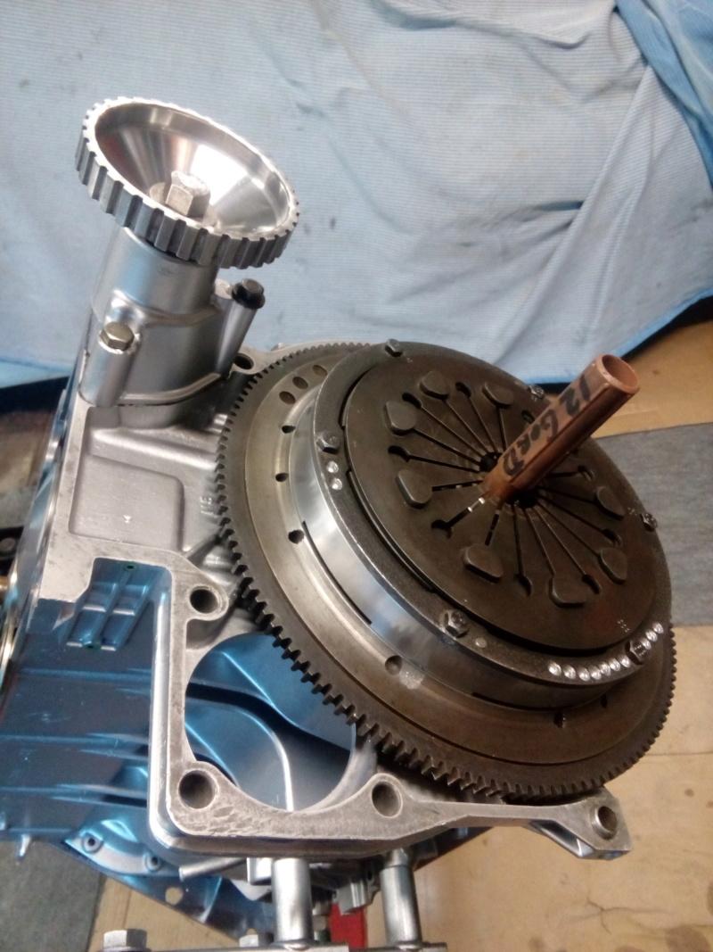 Préparation moteur 1600/1800 gordini/Alpine - Page 15 Img_1513