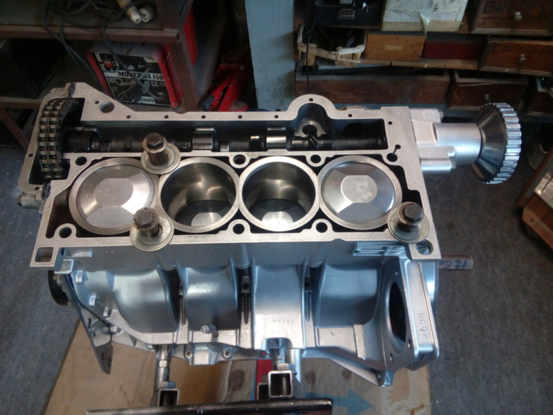 Préparation moteur 1600/1800 gordini/Alpine - Page 15 Img_1515