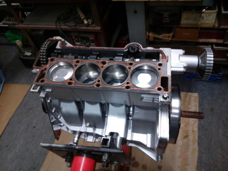 Préparation moteur 1600/1800 gordini/Alpine - Page 15 Img_1517