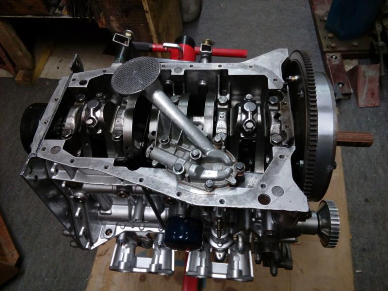 Préparation moteur 1600/1800 gordini/Alpine - Page 15 Img_1530