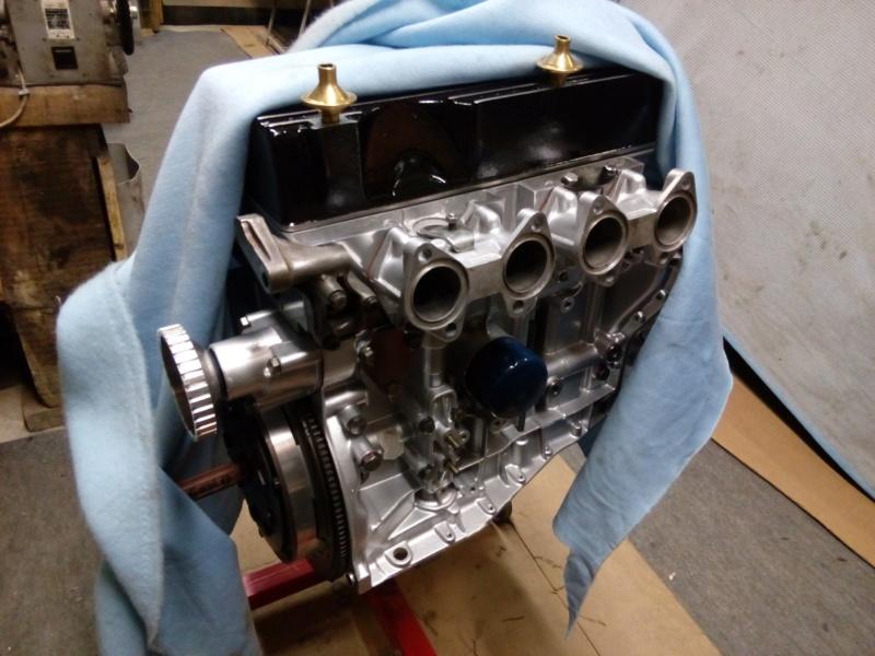 Préparation moteur 1600/1800 gordini/Alpine - Page 15 Img_1531