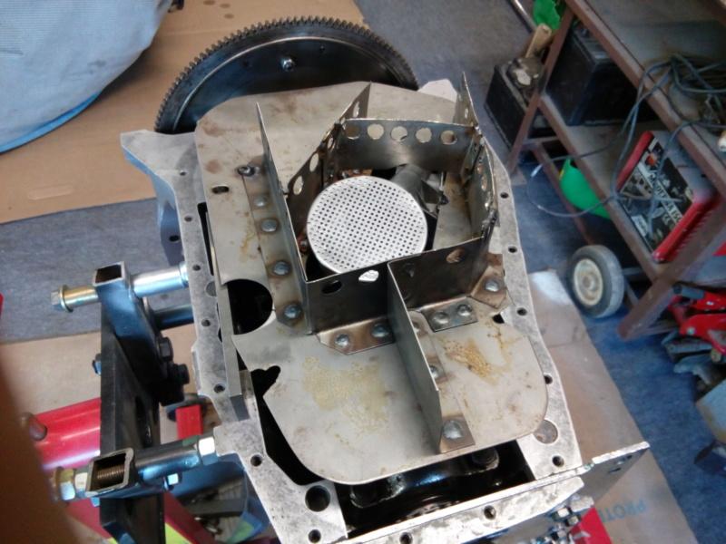 Préparation moteur 1600/1800 gordini/Alpine - Page 15 Img_1534