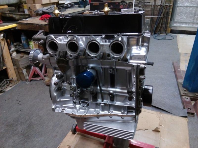 Préparation moteur 1600/1800 gordini/Alpine - Page 15 Img_1535