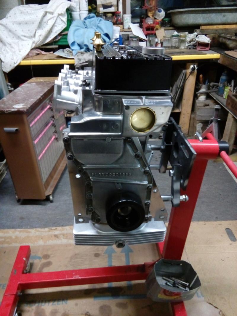 Préparation moteur 1600/1800 gordini/Alpine - Page 15 Img_1537