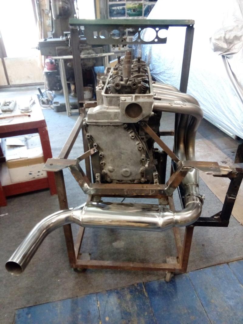 Préparation moteur 1600/1800 gordini/Alpine - Page 16 Img_1542
