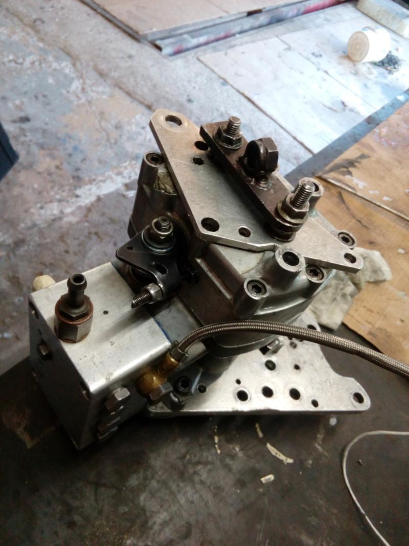 Préparation moteur 1600/1800 gordini/Alpine - Page 4 Img_2505