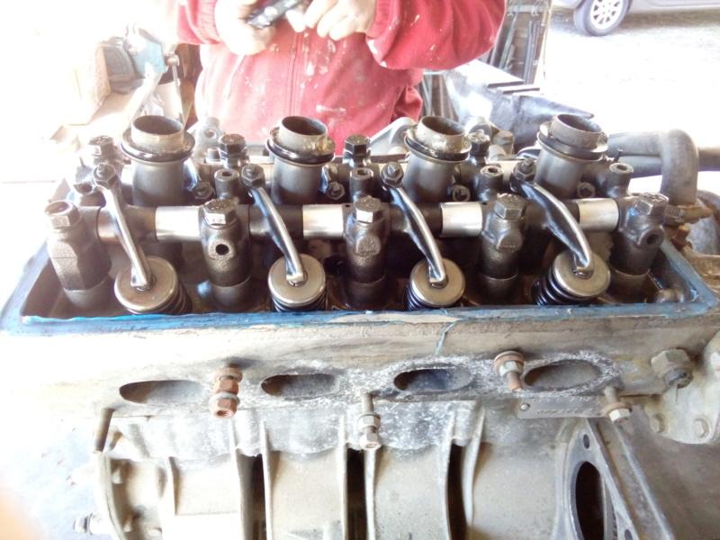 Préparation moteur 1600/1800 gordini/Alpine - Page 6 Img_2881