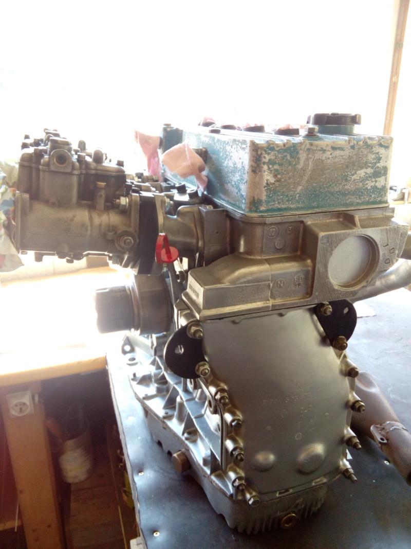 Préparation moteur 1600/1800 gordini/Alpine - Page 6 Img_2887