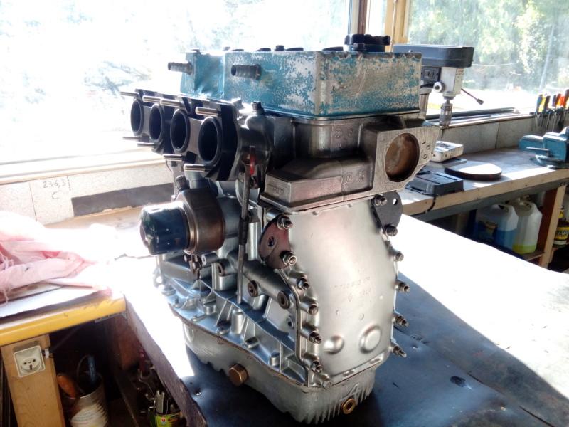 Préparation moteur 1600/1800 gordini/Alpine - Page 6 Img_2888
