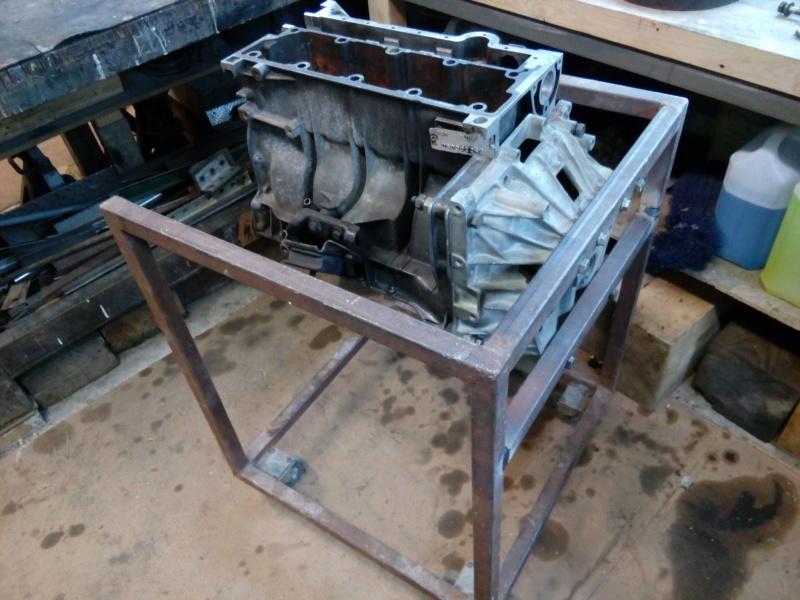 Préparation moteur 1600/1800 gordini/Alpine - Page 6 Img_2889