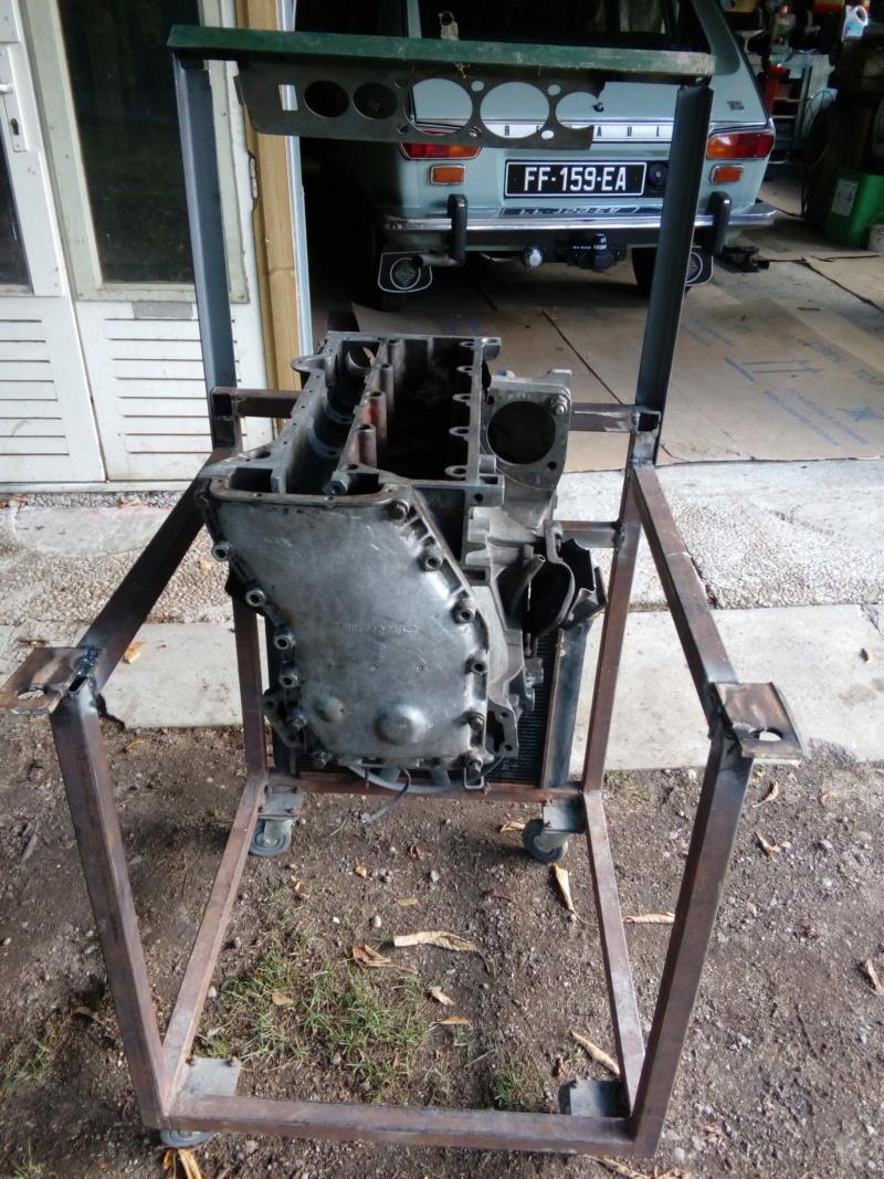Préparation moteur 1600/1800 gordini/Alpine - Page 6 Img_2890