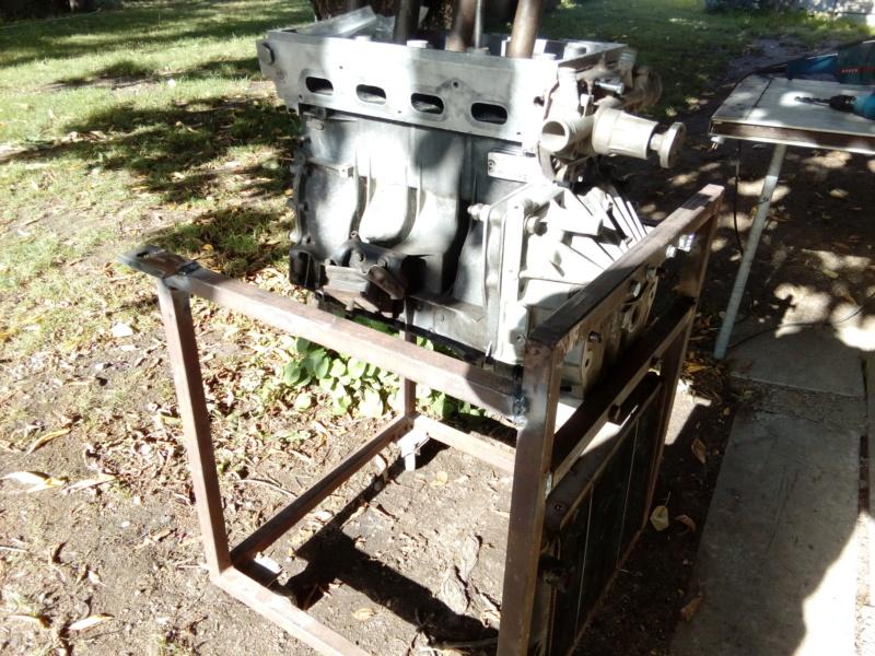 Préparation moteur 1600/1800 gordini/Alpine - Page 6 Img_2891