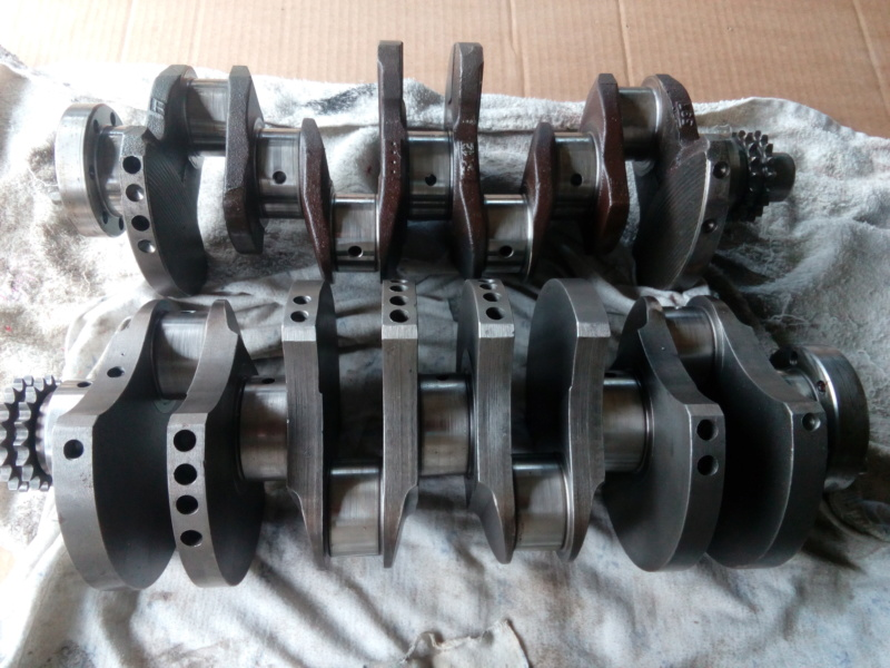 Préparation moteur 1600/1800 gordini/Alpine - Page 7 Img_2903