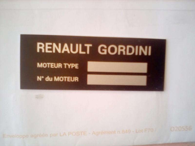 Préparation moteur 1600/1800 gordini/Alpine - Page 8 Img_2940