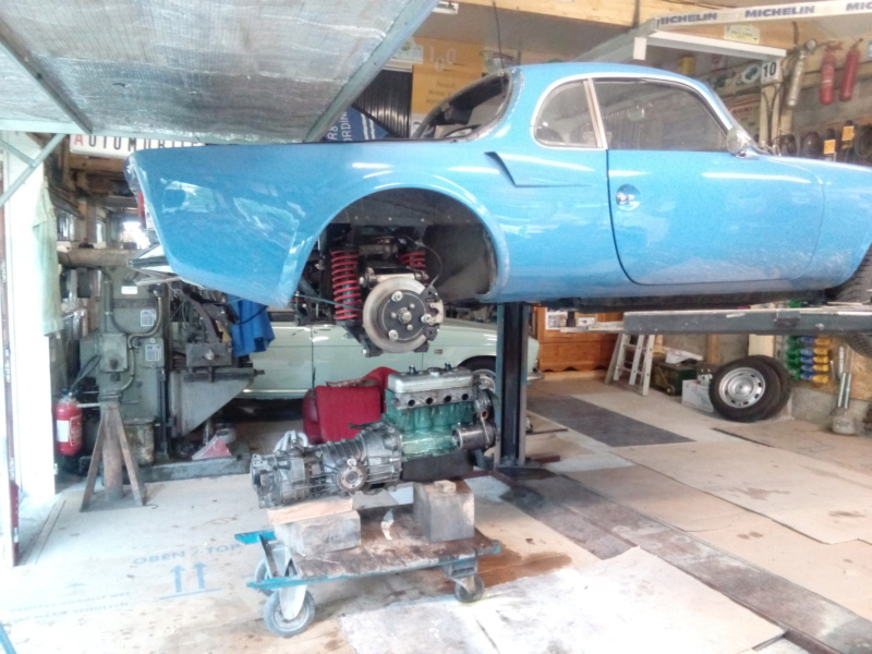 Préparation moteur 1600/1800 gordini/Alpine - Page 8 Img_2949