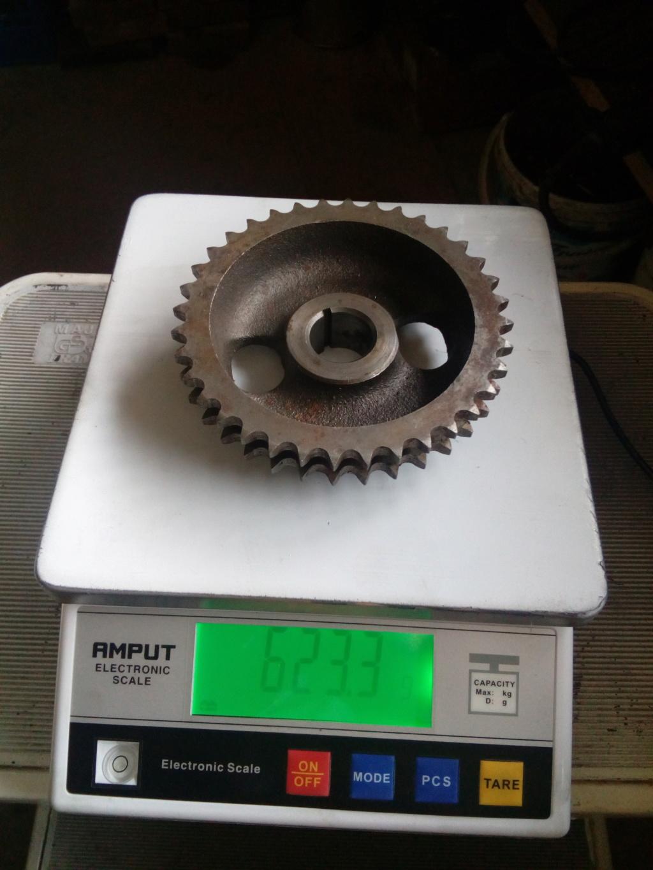 Préparation moteur 1600/1800 gordini/Alpine - Page 9 Img_2999