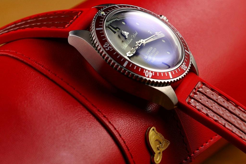 William Wood, une montre hommage aux pompiers anglais  Img_2087