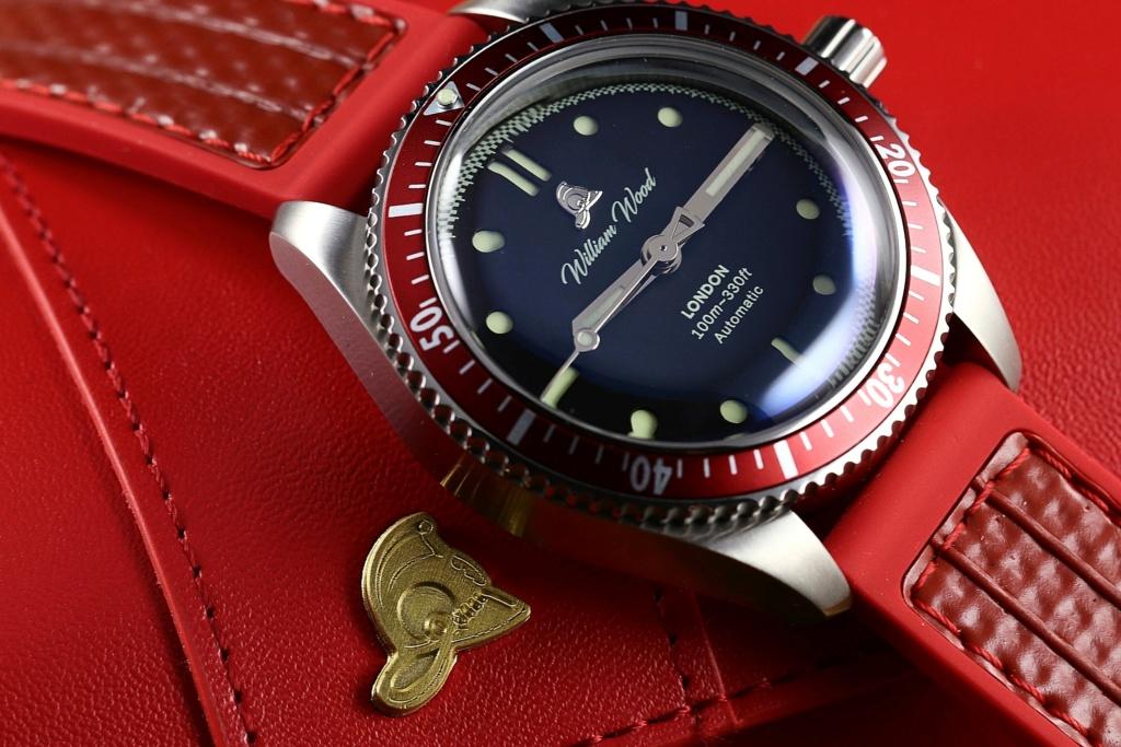 William Wood, une montre hommage aux pompiers anglais  Img_2089