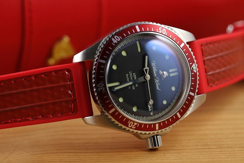 William Wood, une montre hommage aux pompiers anglais  Img_2091