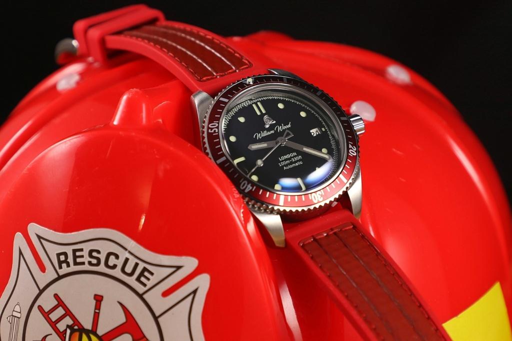 William Wood, une montre hommage aux pompiers anglais  Img_2094