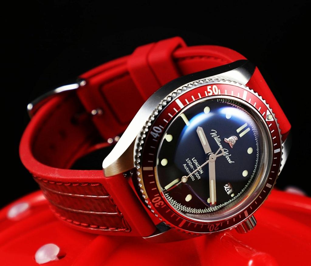 William Wood, une montre hommage aux pompiers anglais  Img_2097