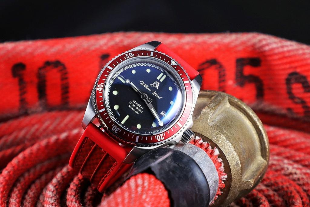 William Wood, une montre hommage aux pompiers anglais  Img_2098