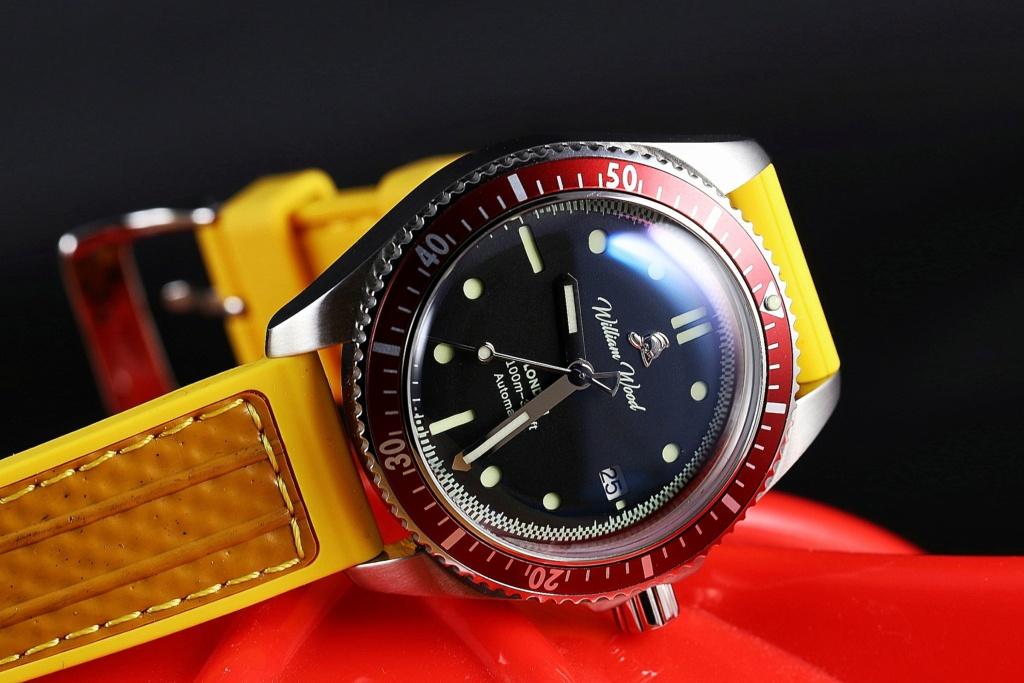 William Wood, une montre hommage aux pompiers anglais  Img_2099