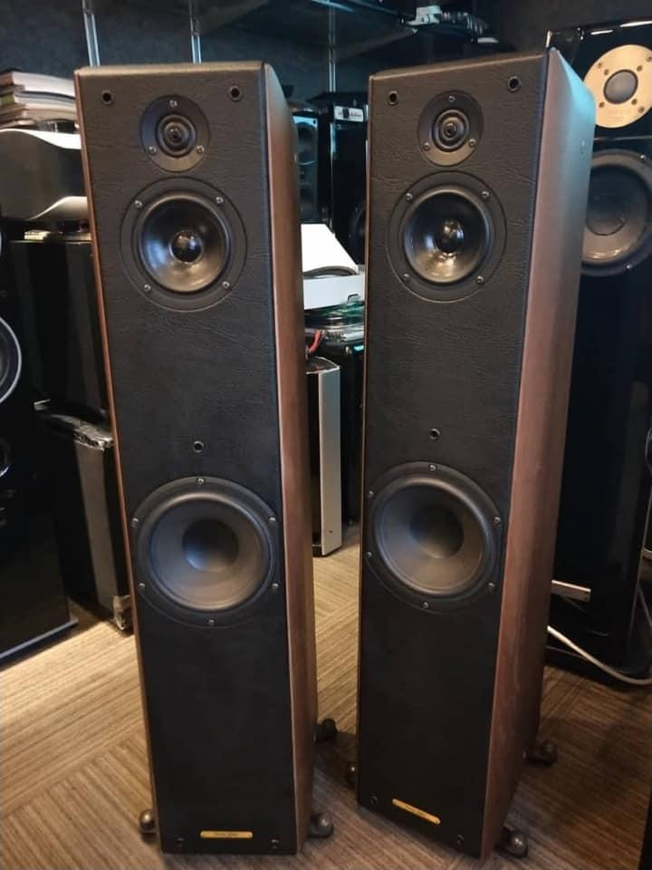sold Sonus faber toy tower mint  0a019c10