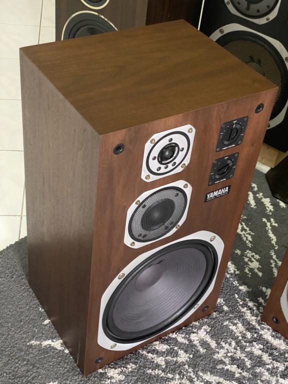 Yamaha NS-690iii hiend speakers  13606410