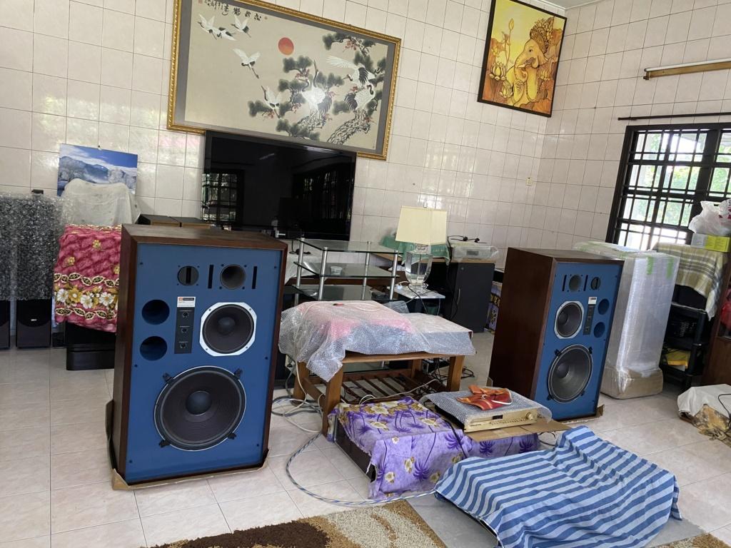 JBL 4344 legendary monster speakers  16630910