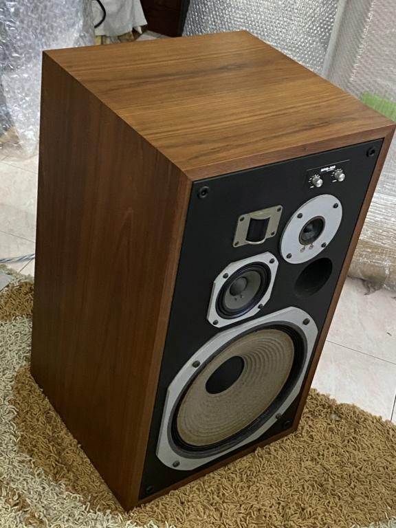 Pioneer HPM-100 speakers  186d8310
