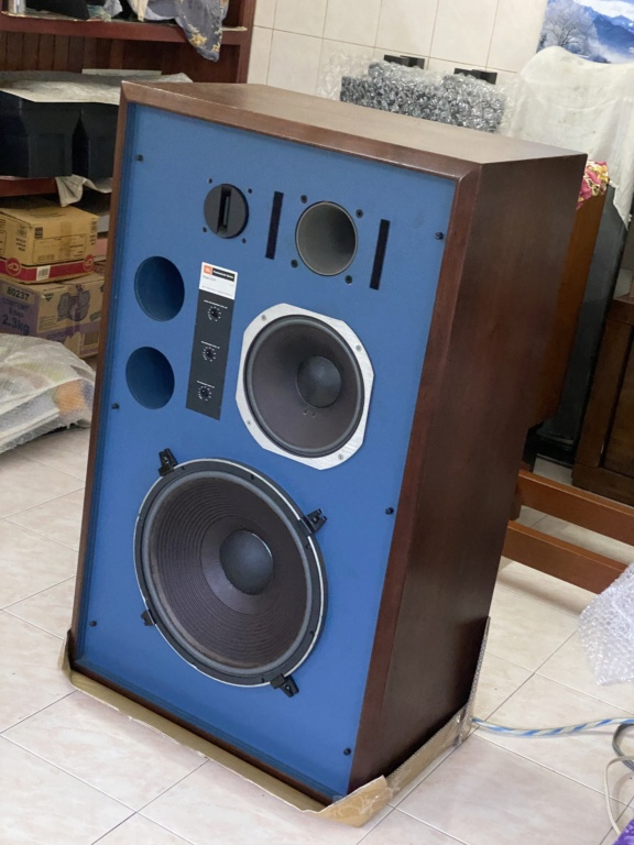 JBL 4344 legendary monster speakers  33460610