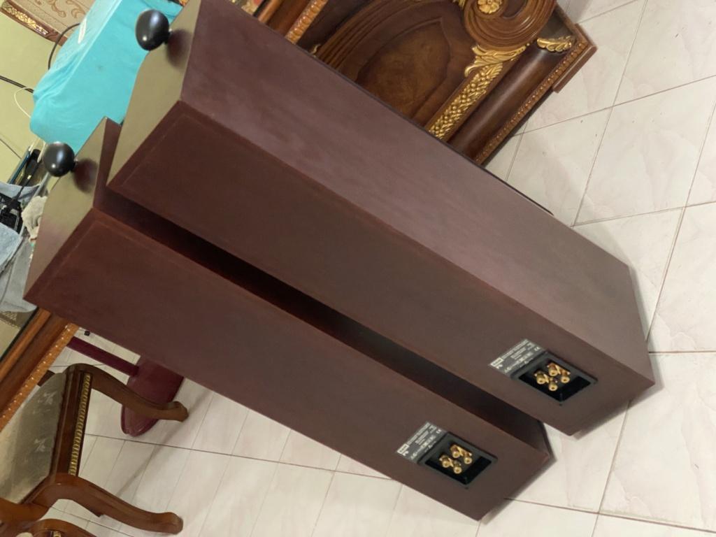 """B&W p""""6  vintage speakers  33b45610"""