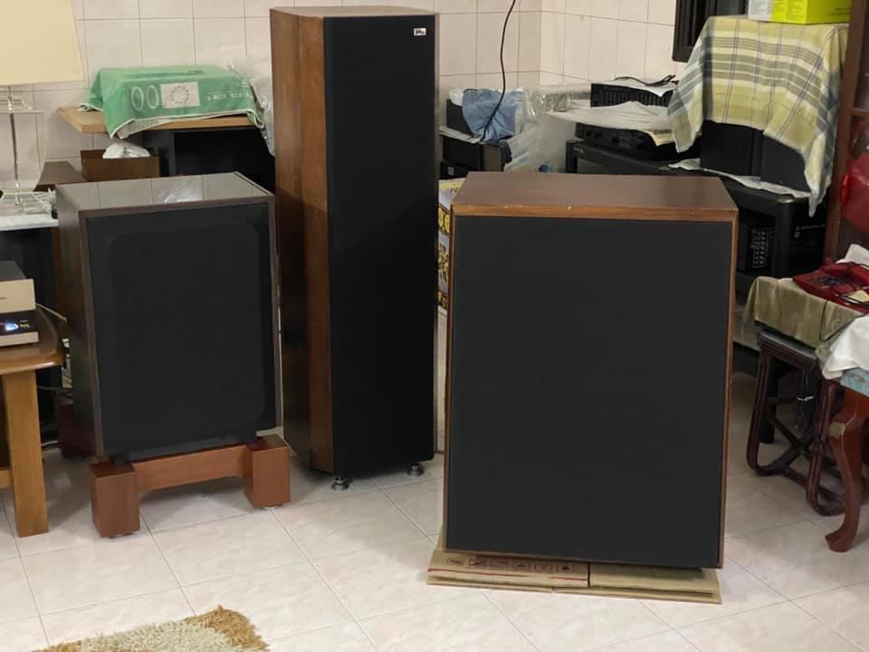 JBL L-200B speakers (SOLD) 3ac05a10