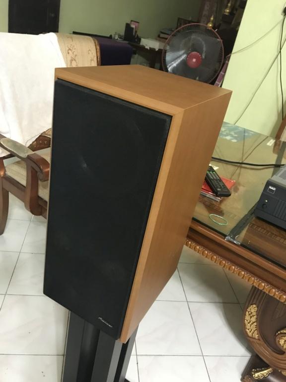 Pioneer SLH 3/TAD TSM 300 studio monitor  3b9ada10