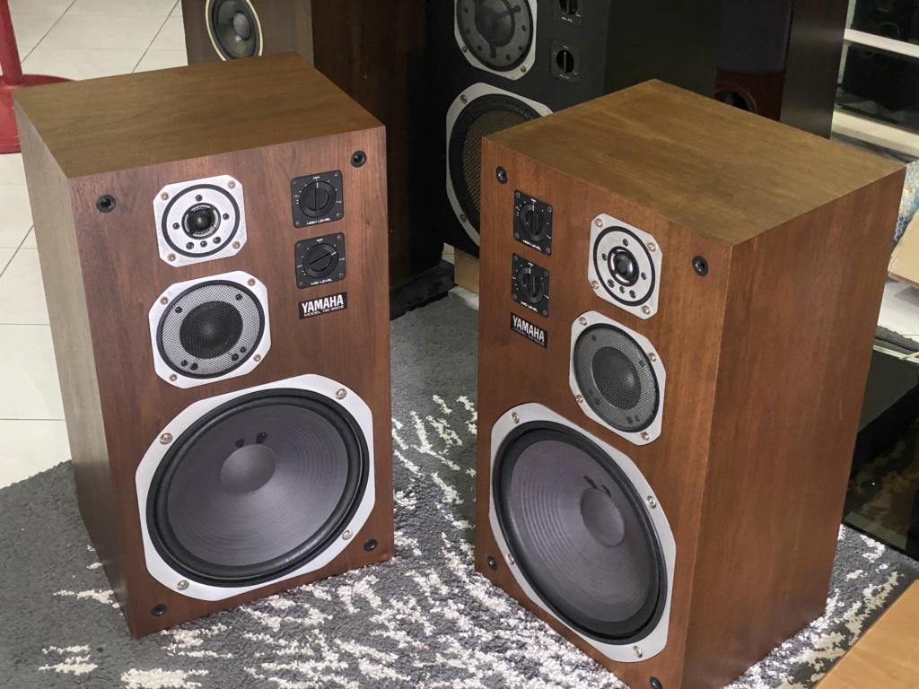Yamaha NS-690iii hiend speakers  3dd09510