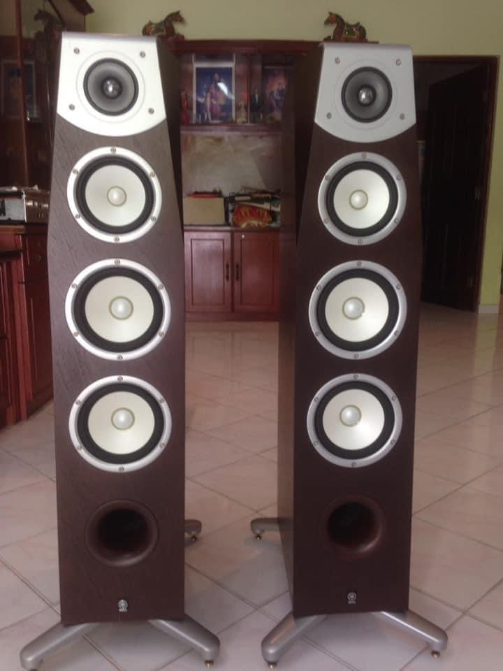 Yamaha soavo-1 tower speakers Mint  3de9a210