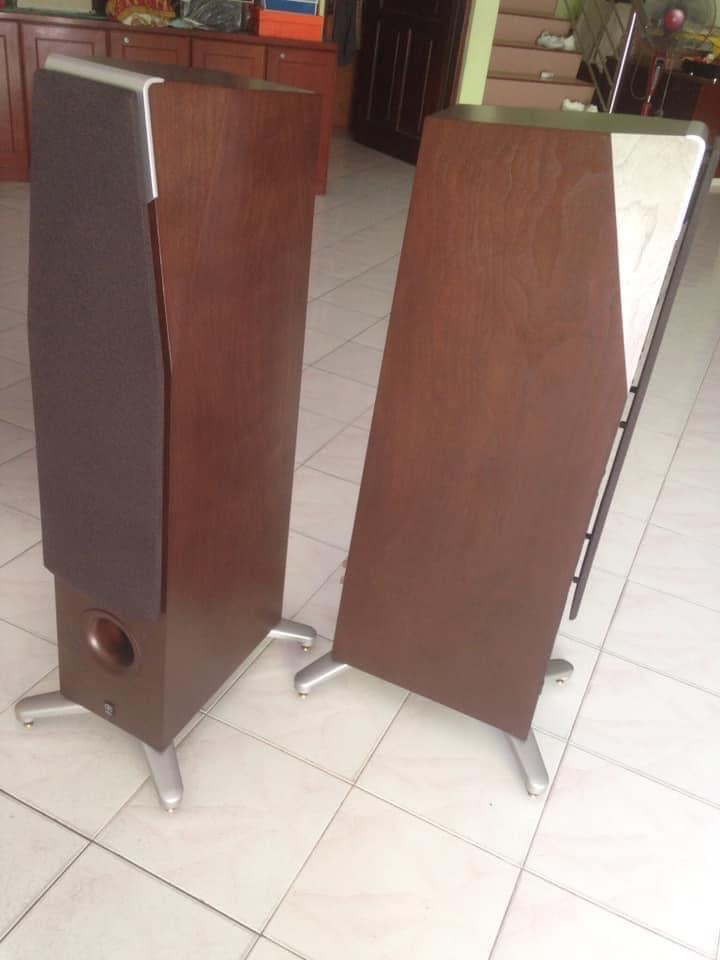 Yamaha soavo-1 tower speakers Mint  66dc1c10