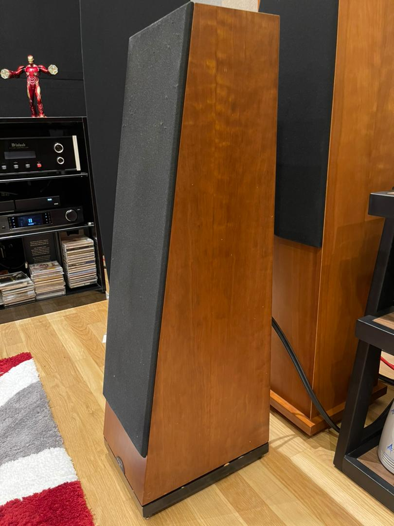 Naim ARIVA speakers mint condition  9530a710