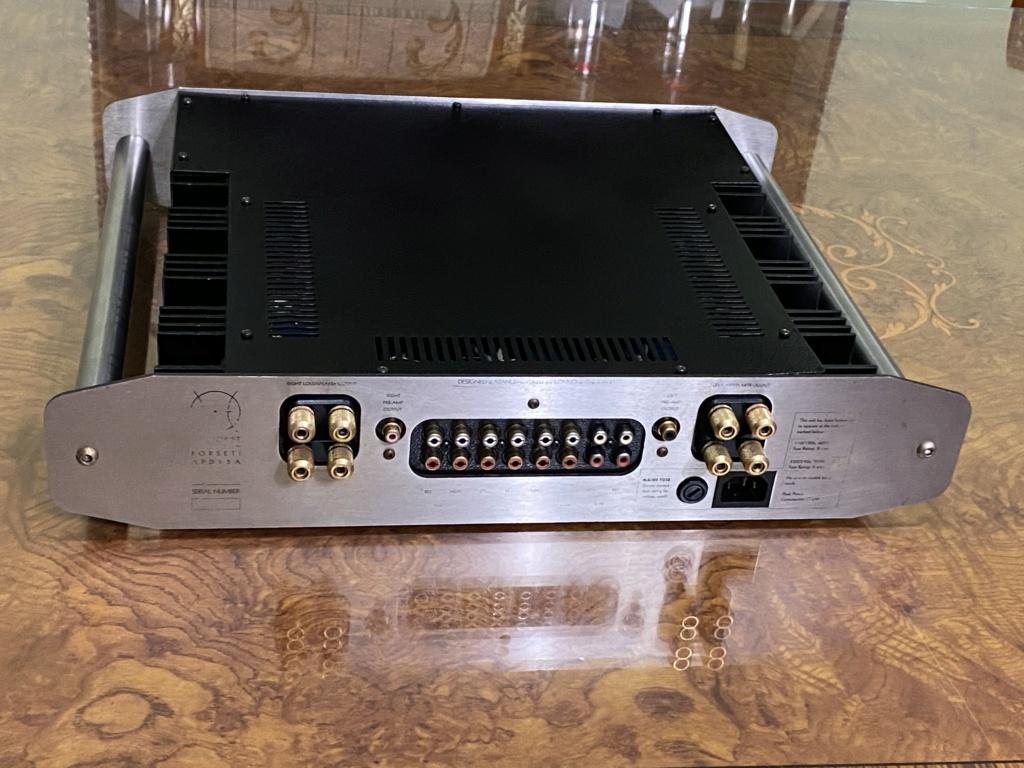 Alchemist APD15A integrated amplifier  Af9a6110
