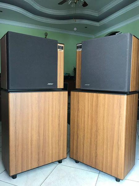 BOSE 8.2 Stereo everywhere floor-standing speakers B111
