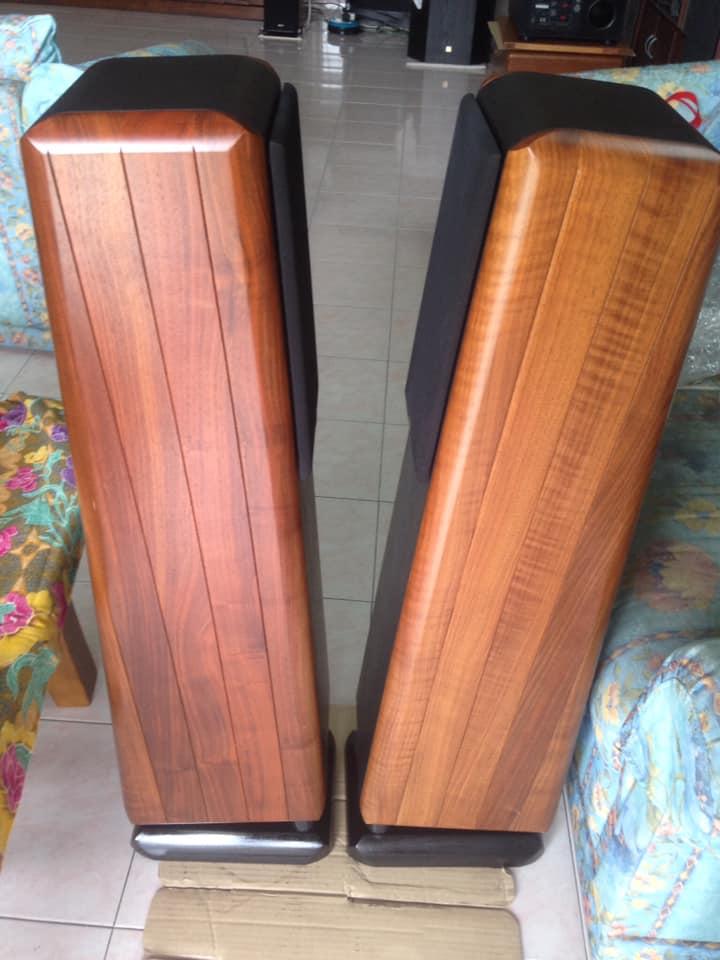 Chario constellation CYGNUS speakers (MINT) C310