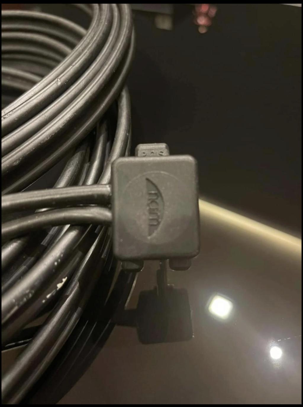 Naim naca  5 speakers cable  C352b010