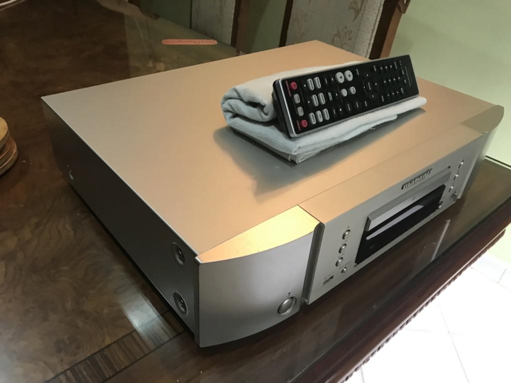 Marantz cd6005 w/usb input mint condition  C5d0fa10