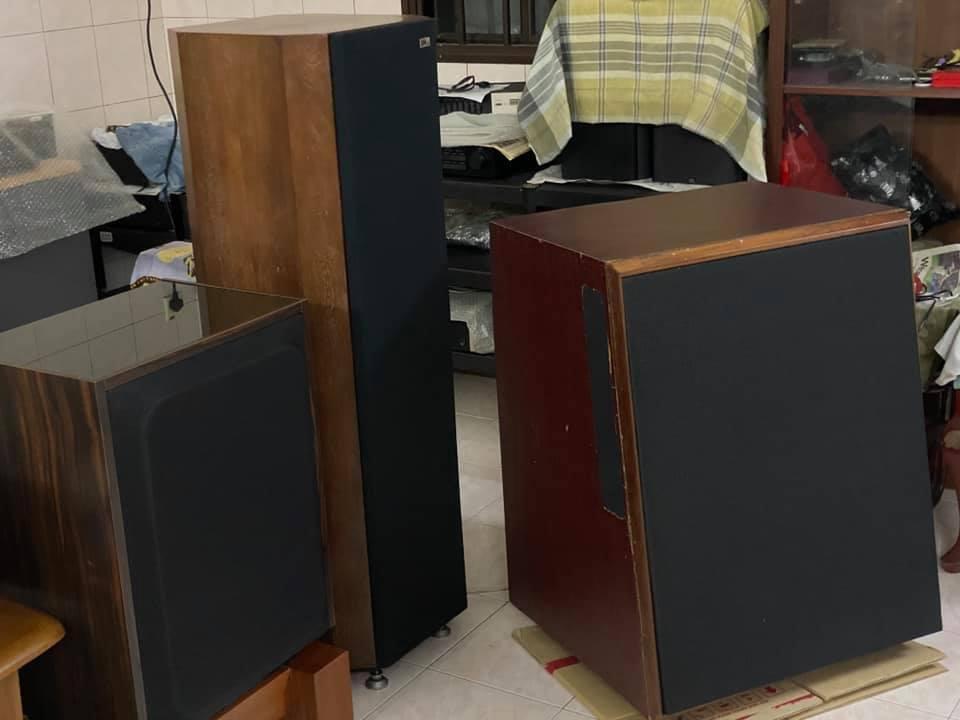 JBL L-200B speakers (SOLD) F79da910