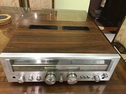 Sansui G-3500 AM/FM Stereo Receiver (sold) G311